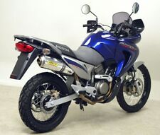 SILENCIEUX ARROW ALU HONDA XLV 650 TRANSALP 2000/07 - 72606AO