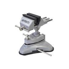 MINI Table Top Morsa Clamp con una forte aspirazione base HOBBY CRAFT Electronics modello