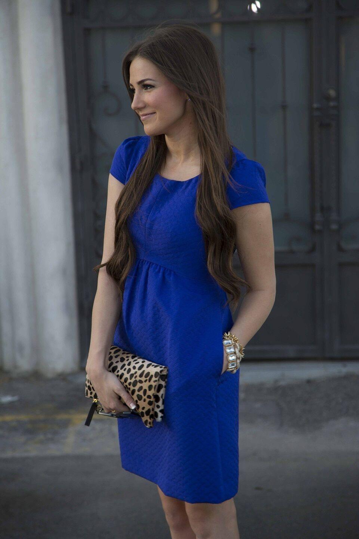 Y ANTHROPOLOGIE HD IN PARIS SAPPHIRE Blau EMPIRE JACQUARD DRESS 4 6 0 2 32 34