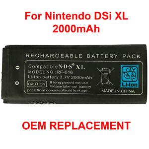 Fabricante-de-equipo-original-nuevo-paquete-de-reemplazo-de-bateria-para-Nintendo-DSi-XL-2000mAh-3