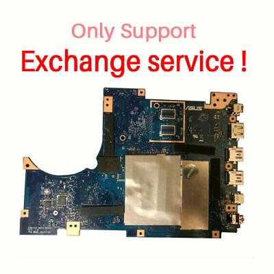 exchange For ASUS Q304UA TP301UA TP301U I7-6500U i5-6200U Motherboard Mainboard
