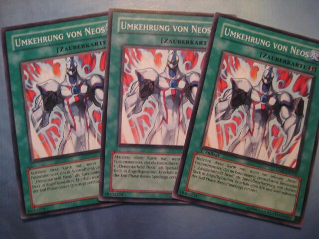 Elementarhelden freie Auswahl Elementarheld Fusion Zauber Falle Playset Yu-Gi-Oh