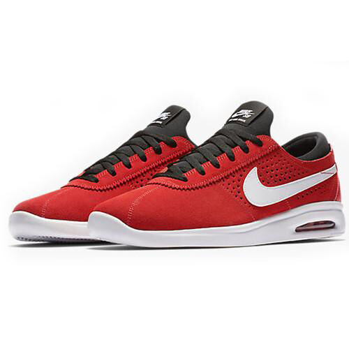 Nike sb Rojo/Blanco Bruin Max vapor en Rojo/Blanco sb 882097610 1f62ff