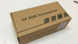 Details about 10W RS-918 HF SDR Transceiver QRP Ham Radio with case V0 6