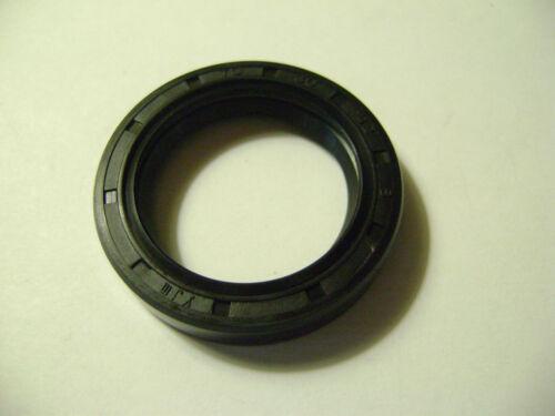 DUST SEAL AB304215 30mm X 42mm X 8mm NEW TC 30X42X8 DOUBLE LIPS METRIC OIL