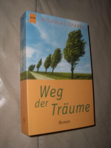 1 von 1 - Nicholas Sparks: Weg der Träume