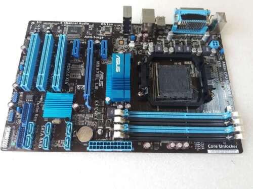 ATX USB2.0 ASUS M5A78L LE Desk Motherboard A87 AMD 760G DDR3 Socket AM3 AM3