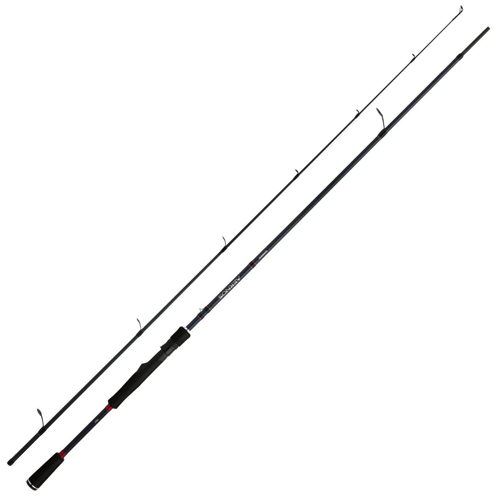 Shimano Canna da pesca AERNOS ax SPINNING 86xxh 2,59m 45135g