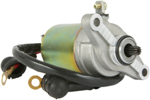 Parts Unlimited Snow Starter Motor For Artic Cat 90 4-Stroke 04-05