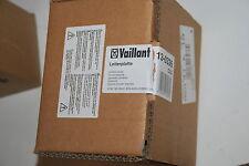 VAILLANT 130336 13-0336 LEITERPLATTE VCW 180-280 E PRINTED CIRCUIT VOORPRINT NEU