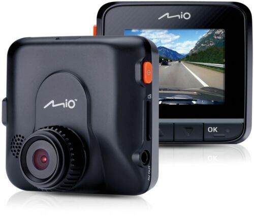 2 inch Mio MiVue 338 Dash Cam car dash camera NEW Black Car Video Recorder