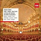 Magic Verdi (CD, Mar-2013, EMI Classics)