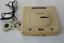 miniature 1 - Sega Saturn SS Console & Controller White / Mist Gray Japan HST-3220