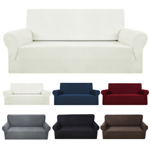 1-4-Seater-Sofa-Couch-Slipcover-Stretch-Covers-Elastic-Fabric-Protector-Fit