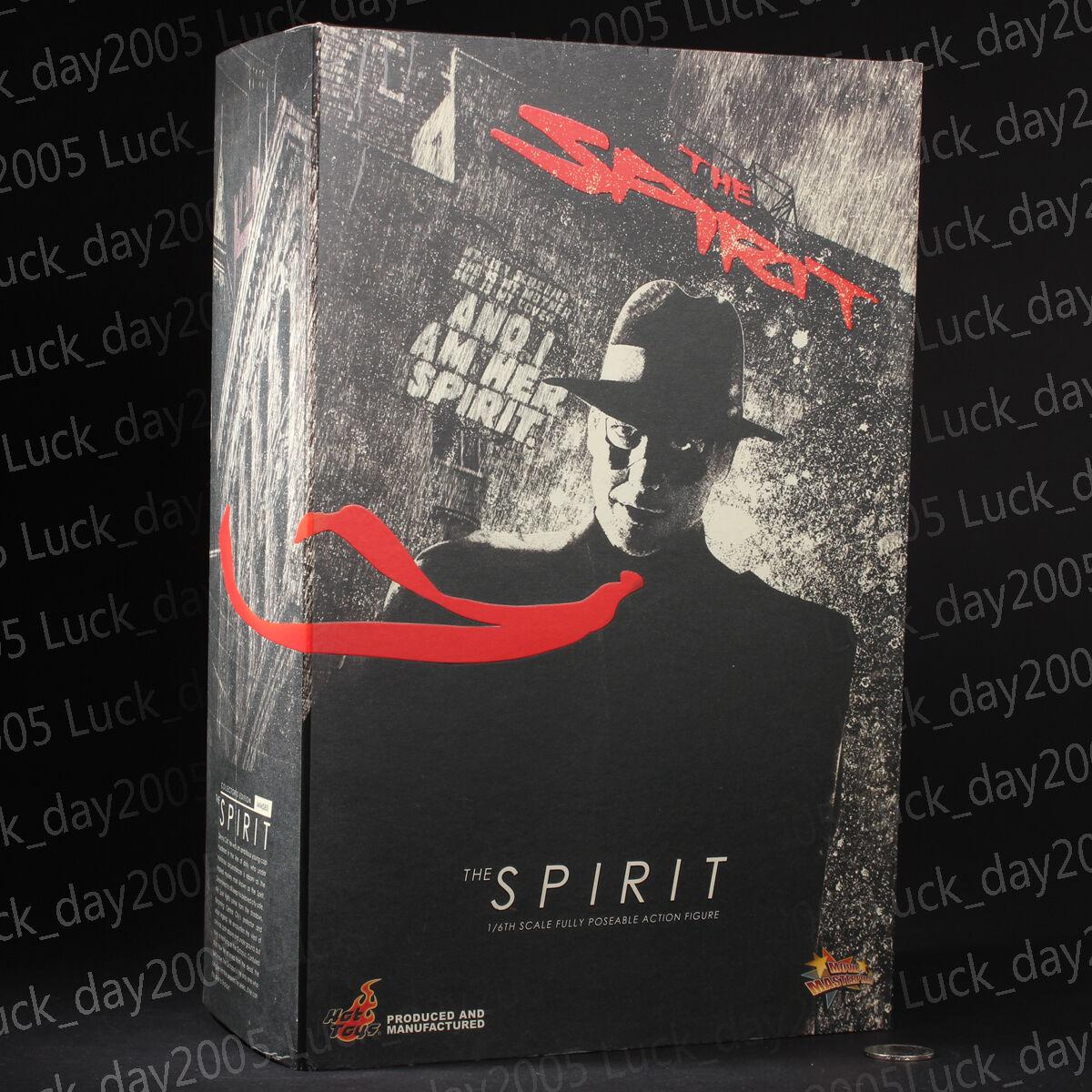 HOT TOYS SPIRIT Gabriel Macht 1/6 Figure