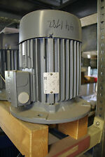 Drehstrom Asynchron, IP55, 60HZ, 2,6kW, 220/230V, Elektromotor,  K21R100L4
