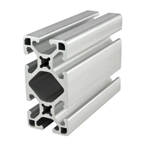 80//20 Inc T-Slot 1.5 x 3 Lite Smooth Aluminum Extrusion 15 Series 1530 LS x 60 N