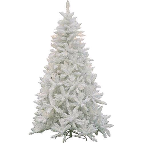 ALBERO di Natale STANDARD Couleure BIANCO 180 cm MAURER 720 Rami