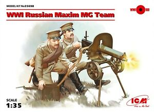 ICM-1-35-WWI-RUSSO-Maxim-MG-SQUADRA-35698