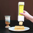 New Creative One Click Butter Cutter Dishes Slicer Serves Stores Toast Splitter
