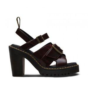Dr. Martens Granik Sandale pour femme: : Chaussures
