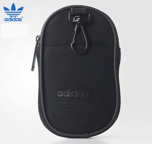 adidas Originals NMD Pouch Bag Mini White Zipper Pocket 3