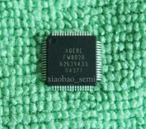 1 x New AGERE FW802B TQFP64