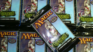Torment-Booster-x1-Magic-the-Gathering-NEW-Unopened-Magic-the-Gathering