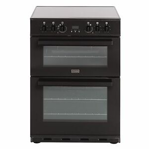 Stoves SEC60DOP Electric Ceramic Cooker Black - <span itemprop='availableAtOrFrom'>Ridley Wood, Wrexham, United Kingdom</span> - Returns accepted Most purchases from business sellers are protected by the Consumer Contract Regulations 2013 which give you the right to cancel the purchase within 14 days a - Ridley Wood, Wrexham, United Kingdom