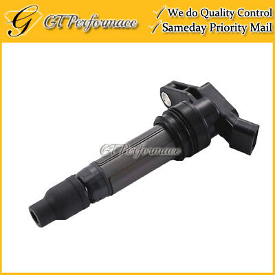 Ignition Coil New for Volvo V70 S80 S60 XC90 XC70 Land Rover LR2 UF-594