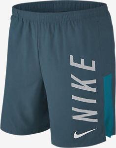 9e4f87da6d863 Image is loading Mens-NIKE-FLEX-CHALLENGER-7-Shorts-Size-Medium