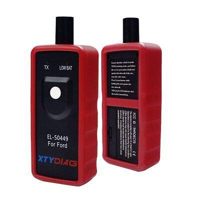 EL-50449 TPMS System Reset Tool OBD2 Diagnostic Scan Tool Fit For Ford till 2016