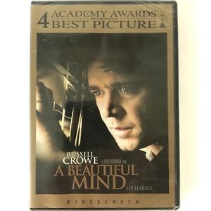 ron howard a beautiful mind