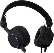 PIONEER HDJ-C70 PRO/PROFESSIONAL/AUDIO/MUSIC ON-EAR DJ HEADPHONES SWIVEL ARMS