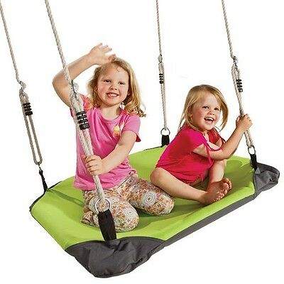 CHILDRENS NEST SWING SEAT CALADIN  Special needs Cubby House Play equipment