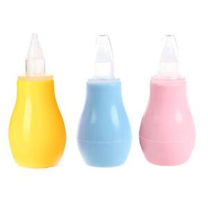 Geboren-Baby-Sicherheit-Nase-Reiniger-Vakuum-Saug-Kinder-Nasensauger-stM-amp