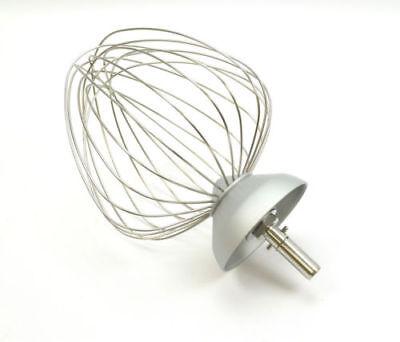 12 Wire, Aluminium Kenwood Major Chef Genuine Balloon Whisk KM640 KMM710 KM007
