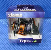 Okuma Spinning Reel Trio 65a