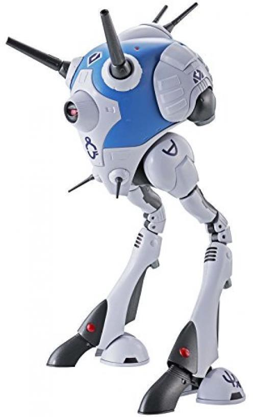 HI-METAL R Macross Regult about 190mm ABS die-cast painted action figure Japan