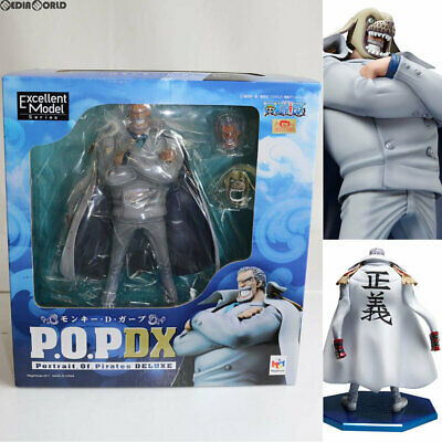 Portrait.Of.Pirates One Piece Series NEO-DX Monkey D.Garp Figure japan