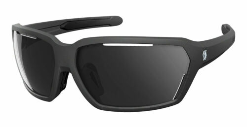 Included Protective Case Made In Italy SCOTT Sports Vector Sunglasses
