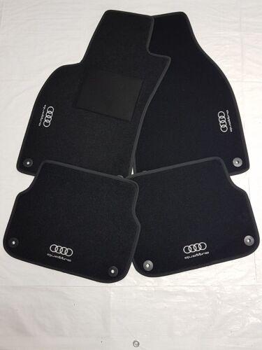 Tappeti Auto Audi A6 C6 Tappetini Personalizzati!