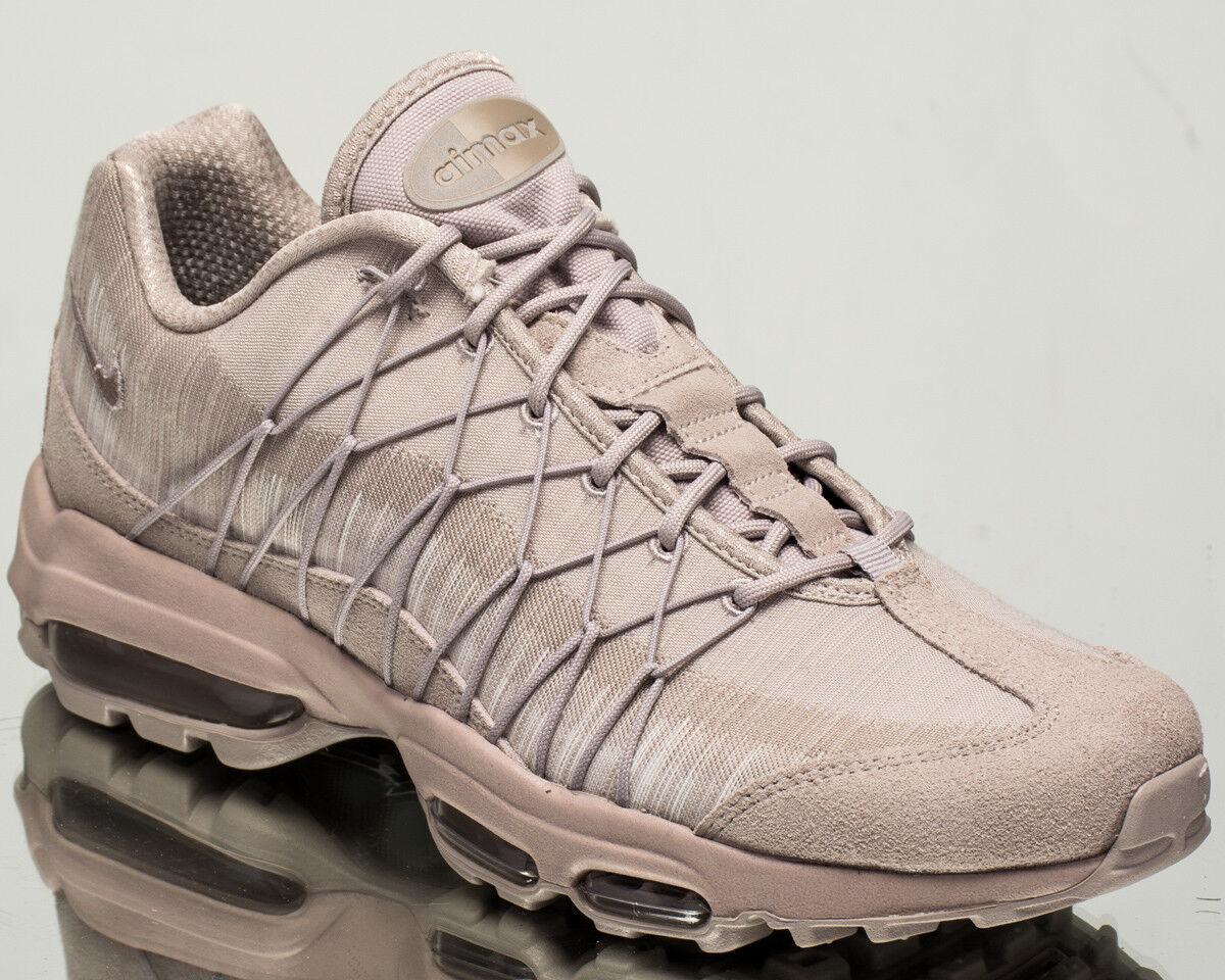 Nike ginnastica air max 95 ultra jcrd uomini scarpe da ginnastica Nike new moon di pietra 749771-201 seppia e677aa