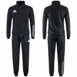 Kappa Sport Tracking suit Man KAPPA4SOCCER ANTON Soccer sport Tracksuits