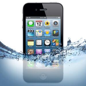 Apple-iPhone-4-4s-Waterproof-Skin-Case-Underwater-Bath-Tub-water-proof-IPX8