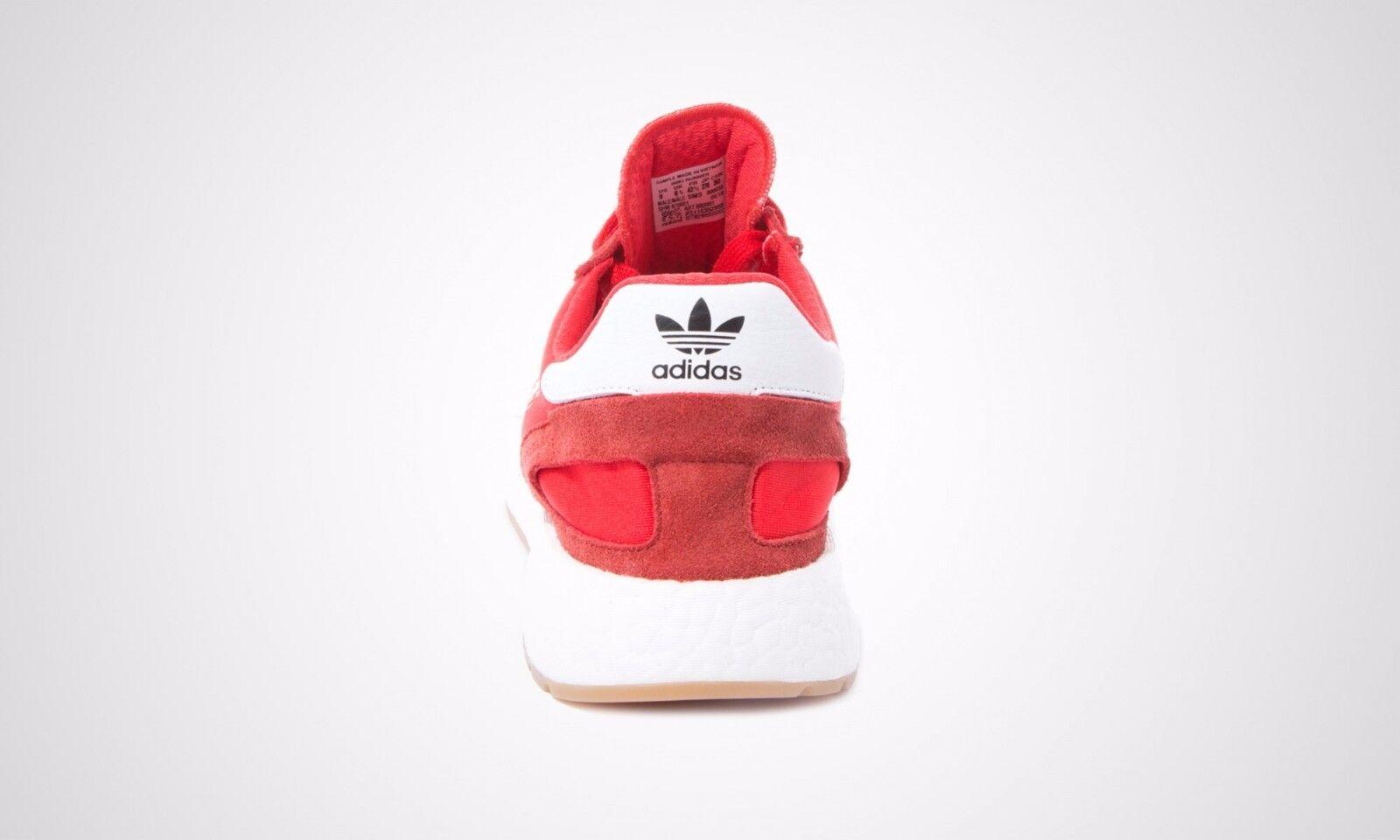 Adidas Adidas Adidas iniki läufer größe 12,5.rot - weiß - kaugummi.bb2091.das nationale überwachungsdirektorat ultra - impuls - pk bb8104