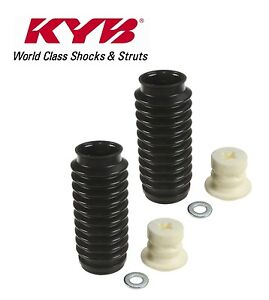 KYB SB118 Suspension Strut Dust Sleeve
