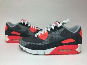 Details about Nike Air Max 90 Jcrd Infrared size 8