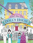 Colour Your Own Doll's House by Jim Pipe (Paperback, 2016)