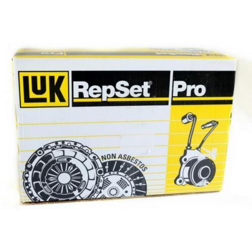 LUK RepSet Pro Kupplungssatz für Alfa Romeo Fiat Opel  621 3042 33